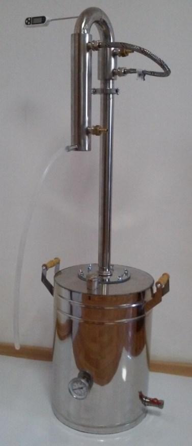 Самогонный аппаратфаворит эксклюзив насадка для самогонных аппаратов